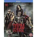 Doom Patrol: Season 1 [Blu-ray] [2019] [Region Free] [Region B] [Blu-ray]