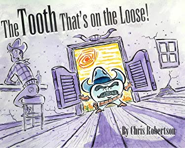 The Tooth that's on the Loose (Xist Children's Books)