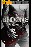 Undone, Volume 1
