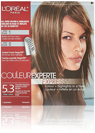 64be9bceb01a Image Unavailable. Image not available for. Color  L Oreal Paris Couleur  Experte Express ...