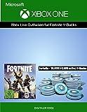 Xbox Live Guthaben für Fortnite - 10.000 V-Bucks + 3.500 extra V-Bucks | Xbox One - Download Code [PC Code - Kein DRM]