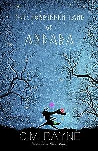 The Forbidden Land of Andara