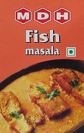 MDH Fish Masala, 100g