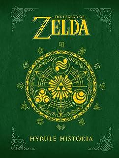 The Legend Of Zelda Hyrule Historia Deutsch Pdf