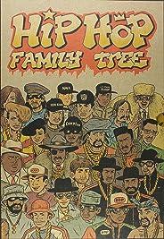 Hip Hop Family Tree 1983-1985 Gift Box Set (Hip Hop Family Tree)
