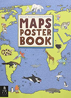 Maps activity book amazon aleksandra mizielinska daniel maps activity book amazon aleksandra mizielinska daniel mizielinski 8601404201707 books gumiabroncs