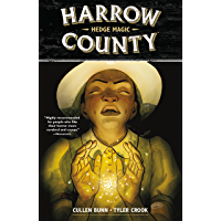 Harrow County Volume 6: Hedge Magic (English Edition)
