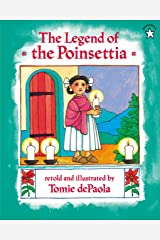 The Legend of the Poinsettia Paperback