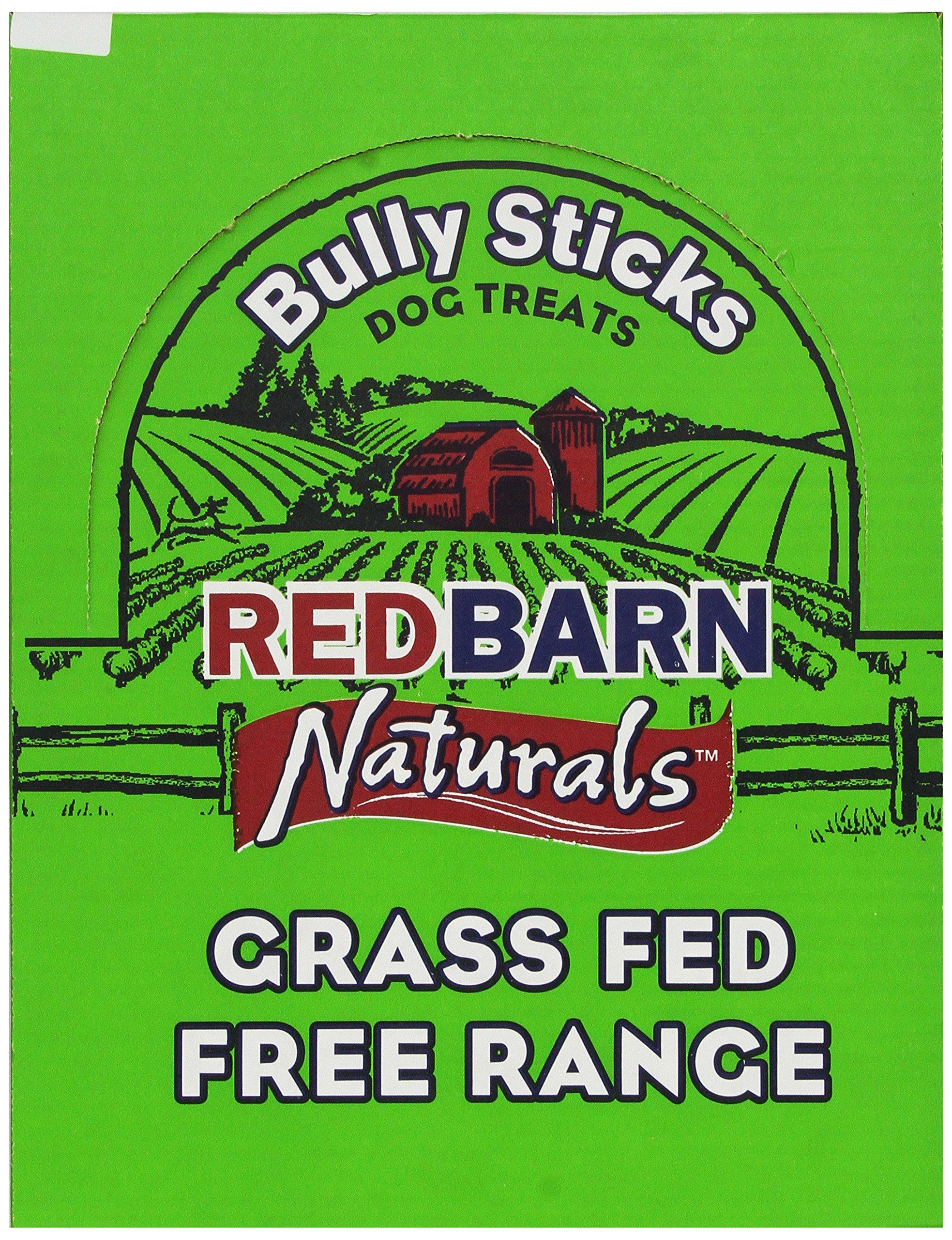 Redbarn Naturals Bully Springs by REDBARN NATURALS (Image #3)