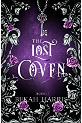 The Lost Coven (The Lost Cove Darklings Book 1) Kindle Edition