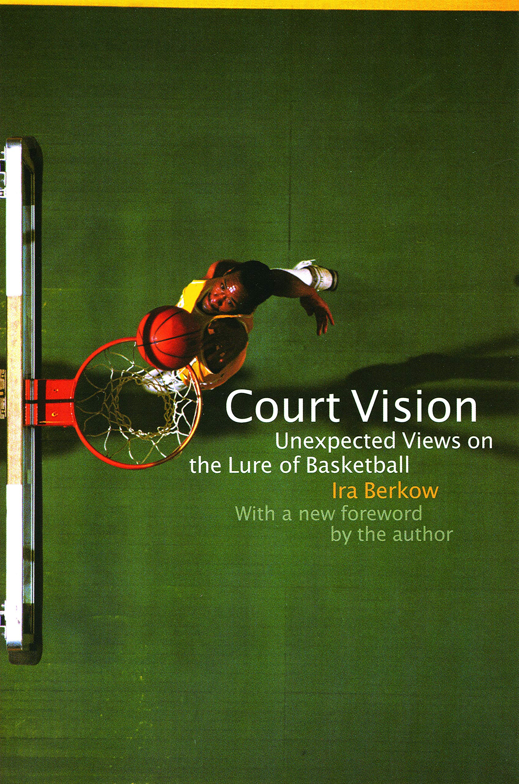 Court Vision: Unexpected Views on the Lure of Basketball ...