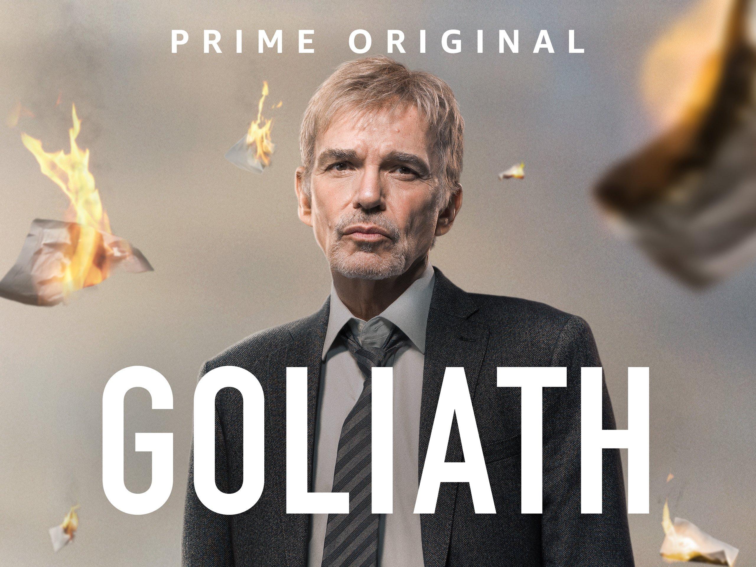 Resultado de imagen para amazon goliath