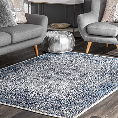 nuLOOM Delores Persian Area Rug