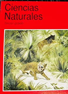 Ciencias Naturales (Tercer Grado) (Spanish Edition)