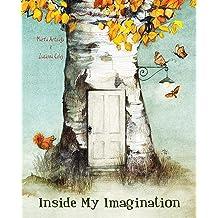 Inside My Imagination Sep 4, 2013
