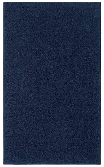 nance industries ourspace bright area rug 8feet by 10feet midnight