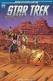 Star Trek: Deviations (IDW Deviations)