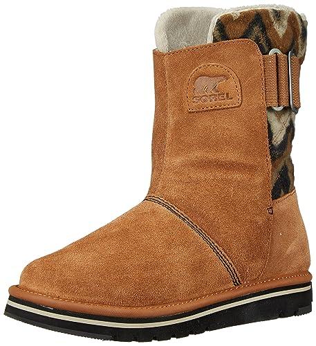 b95c8e58e1a978 Sorel Damen Newbie Boots  Amazon.de  Schuhe   Handtaschen