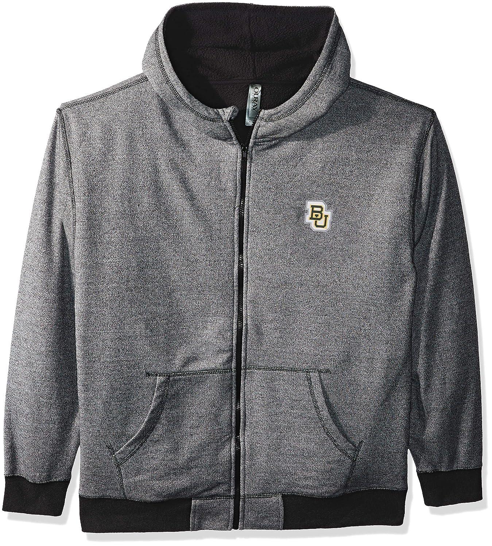 Ouray Sportswear NCAA Erwachsene Thermo-Kapuze mit Rei/ßverschluss
