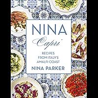 Nina Capri (English Edition)