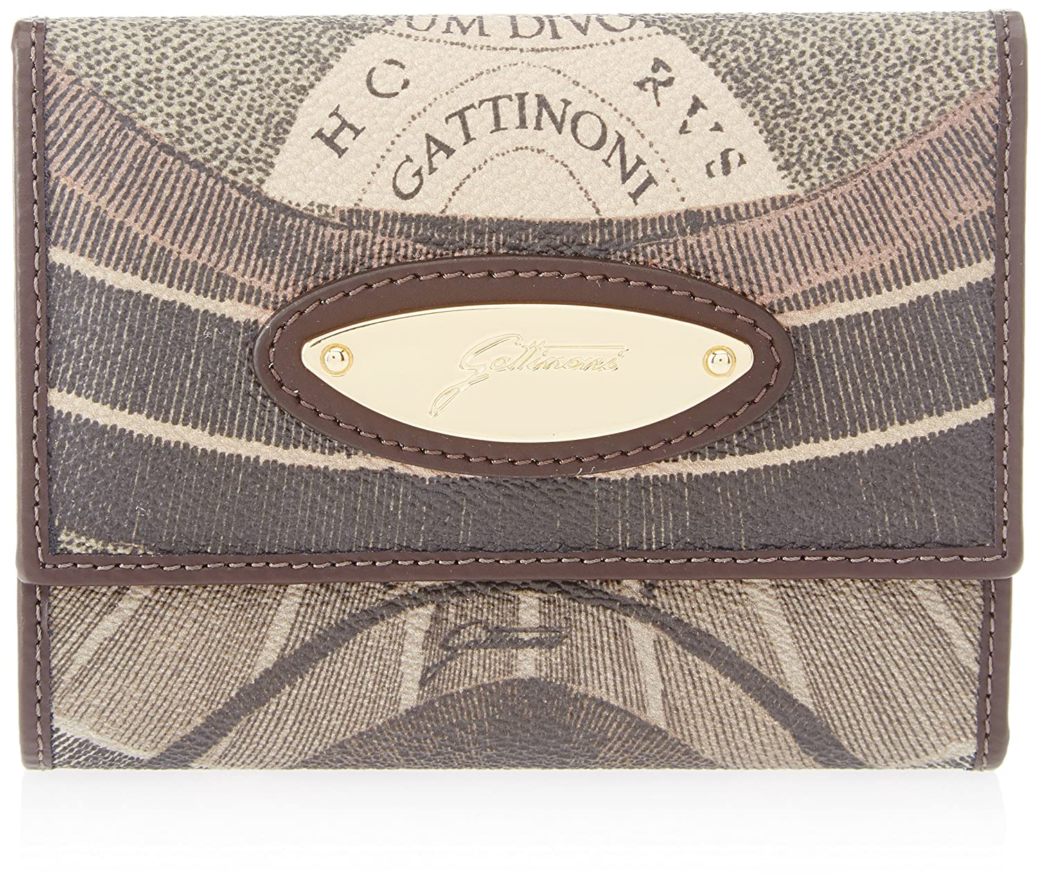 Gattinoni Womens Gacpu0000135 Wallet