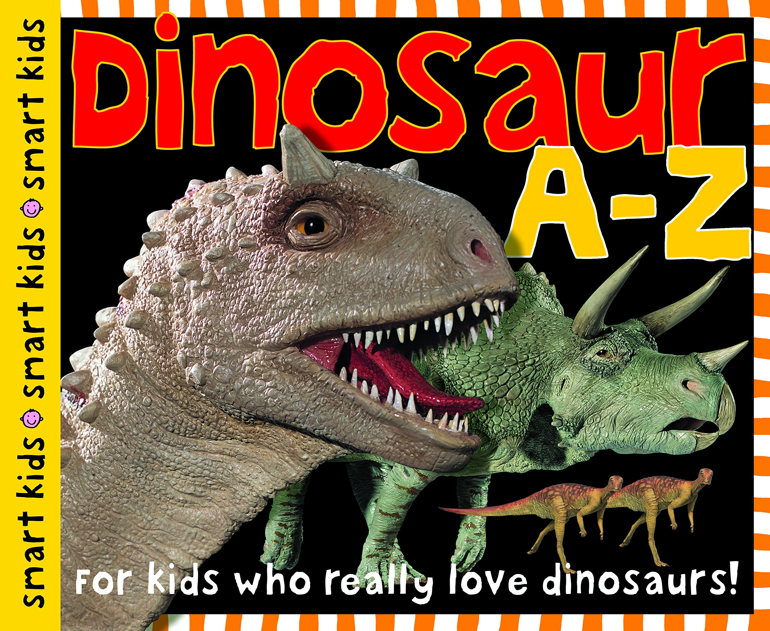 Dinosaur A-Z Hardcover Book ONLY $5.23 (Reg. $10)