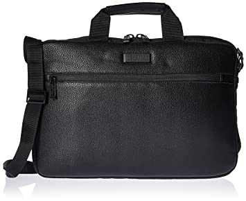 Geniue Stockist For Sale Single Gusset Computer Portfolio Kenneth Cole Reaction Best Prices Cheap Online Free Shipping Low Price Fee Shipping AQJTPwoOk