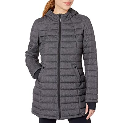 HFX Women's 3/4 Stretch Jacket: Clothing