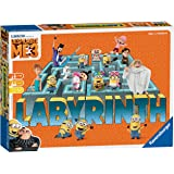 Ravensburger Despicable Me 3 Labyrinth - DM3