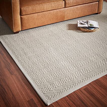 Amazon Rivet Elevated Chevron Patterned Area Rug 60' X 60 New Patterned Area Rugs