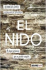 El nido (Novela juvenil) (Spanish Edition) Kindle Edition