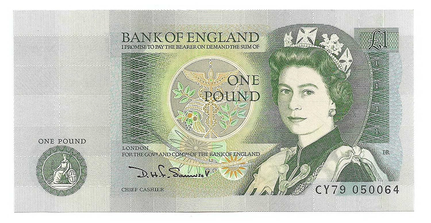 dating england banknotes Historian david ross looks at the bank of england museum, with a museum history,  you can see early examples of banknotes dating from the 17th century,.