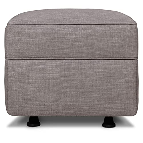 Million Dollar Baby Classic Willa-Alden Gliding Ottoman