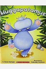 Huggapotamus Paperback