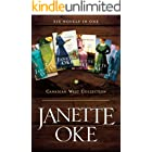 Canadian West Collection: Six Novels in One (English Edition)