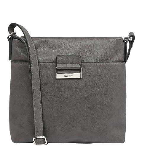 Braided Ii Shoulderbag Lvz, Womens Shoulder Bag Gerry Weber
