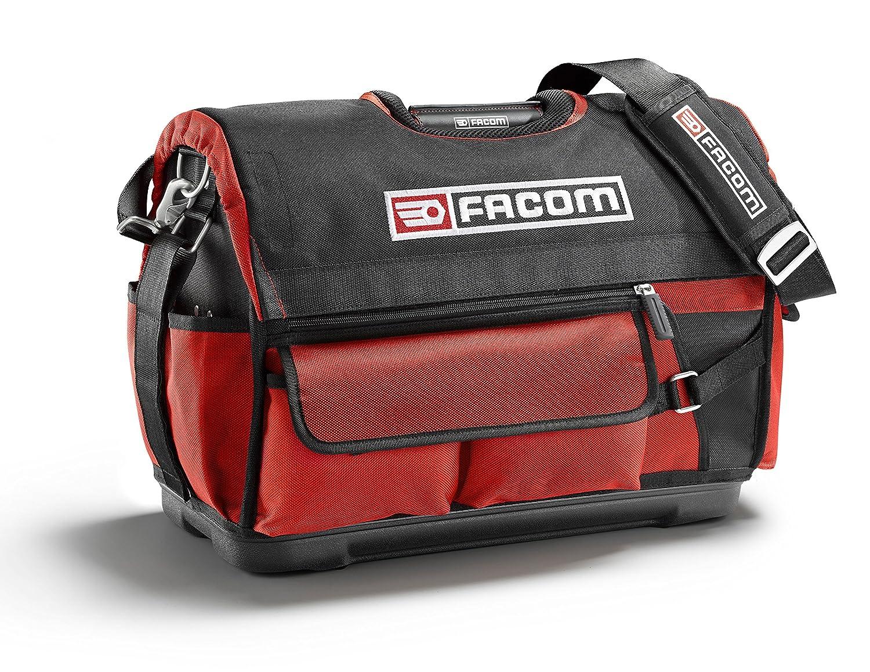 FACOM BS.T20PG Bolsa para herramientas de 20 con asa de aluminio