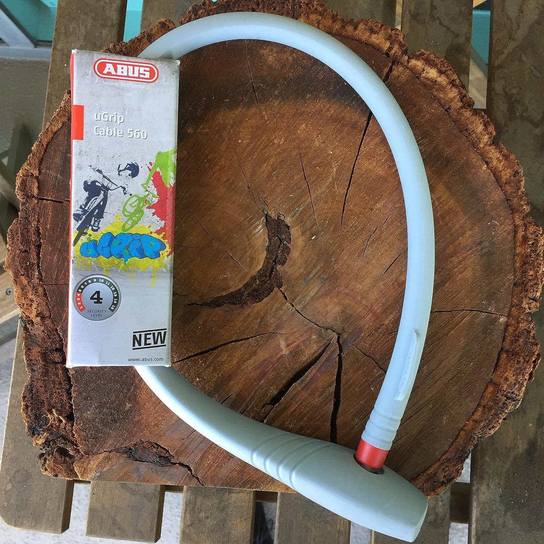Candado de Cable para Bicicleta Abus uGrip Cable 560