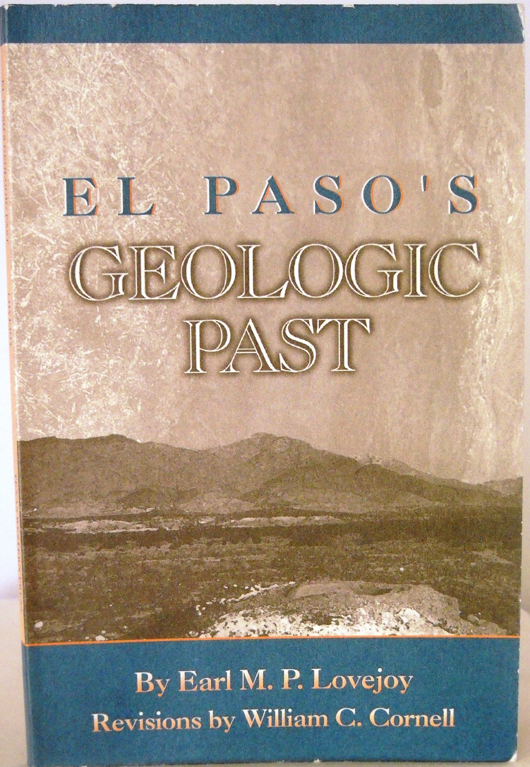 the geology of southern new mexico a beginners guide including el paso