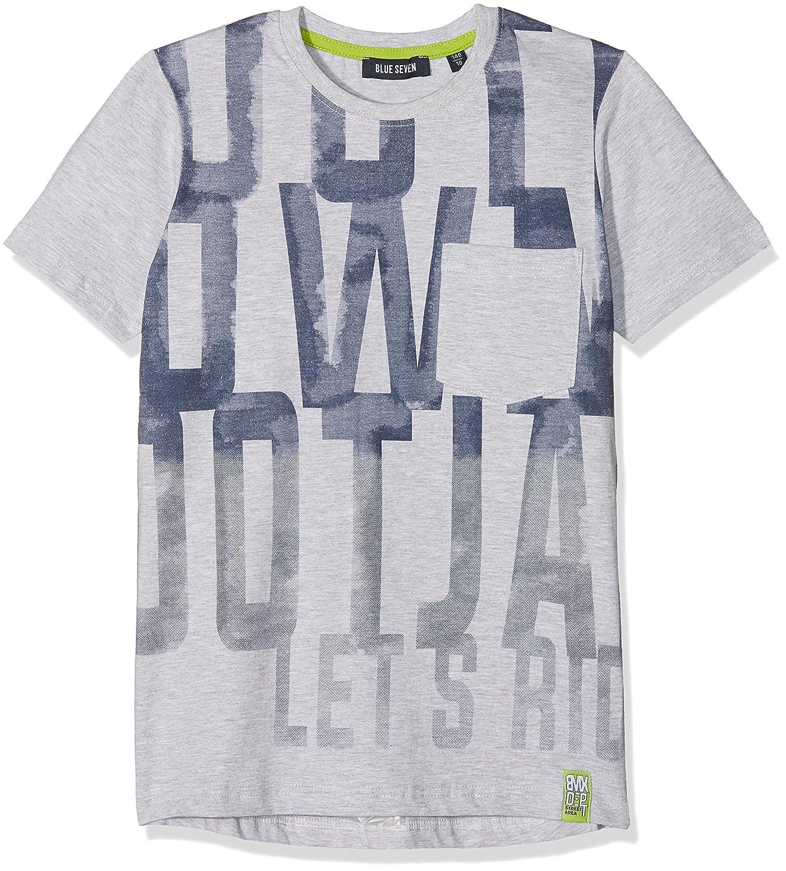 Blue Seven Jungen Rundhals T-Shirt