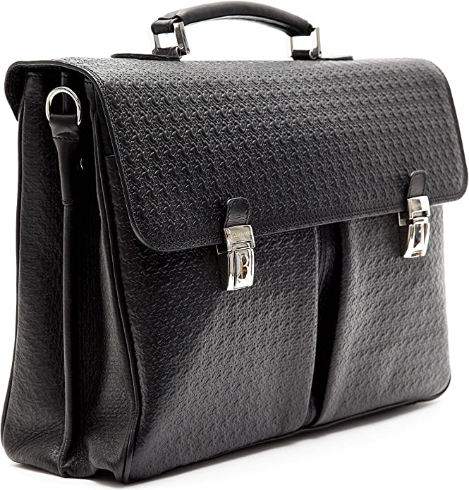 BILLIONAIRE Borsa Donna Nera Spalla Tracolla Bag Woman Black