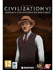 Sid Meier's Civilization VI - Australia Civilization & Scenario Pack (Mac) [Code Jeu Mac - Steam]