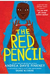 The Red Pencil Kindle Edition
