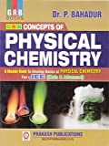 Concept of Physics Chemistry for JEE (Main &Advanced) (2018-2019)