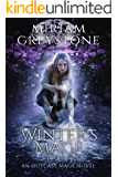 Winter's Mage (Outcast Mage Book 2)