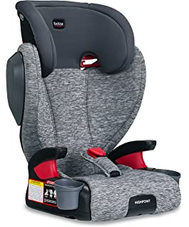 Britax Highpoint Belt Positioning Booster Seat Asher