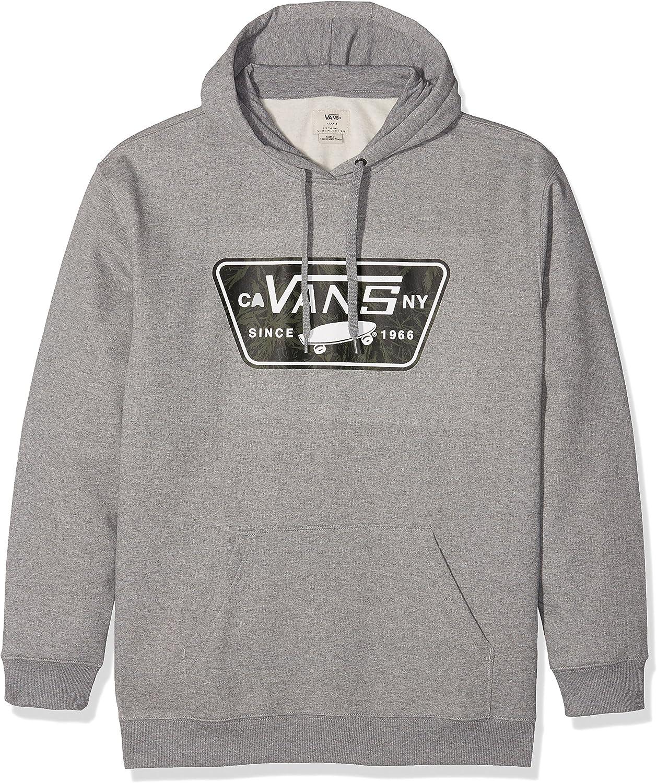 Vans M Bayles, Felpa Uomo: Amazon.it: Abbigliamento