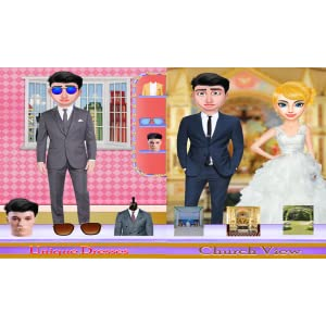 Marry Me Christian Arranged Wedding Makeover: Amazon.es: Appstore para Android