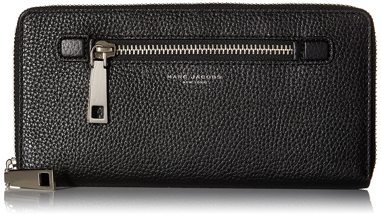 Marc Jacobs Gotham City Slgs Travel Wallet Begonia One Size