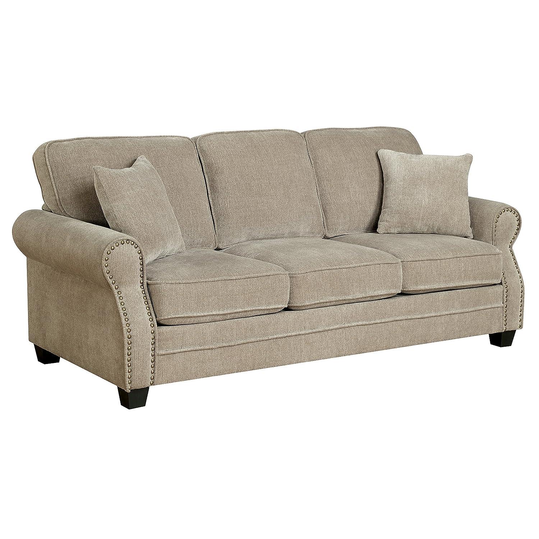 Amazon Furniture of America Balerina Transitional 2 piece